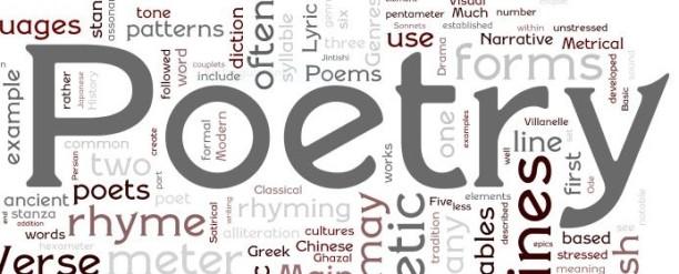 poetry-type